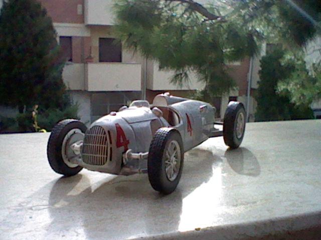 La Collezione di Vinz Audi_a10