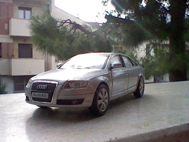 La Collezione di Vinz Audi_a12