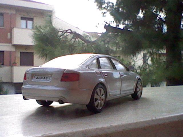 La Collezione di Vinz Audi_a13