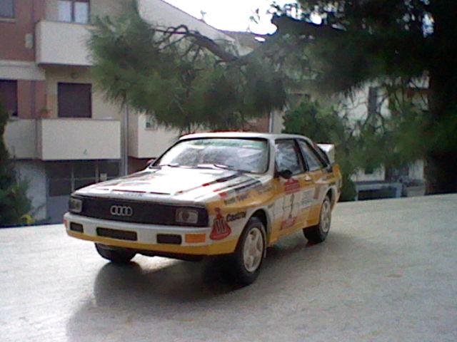 La Collezione di Vinz Audi_q11