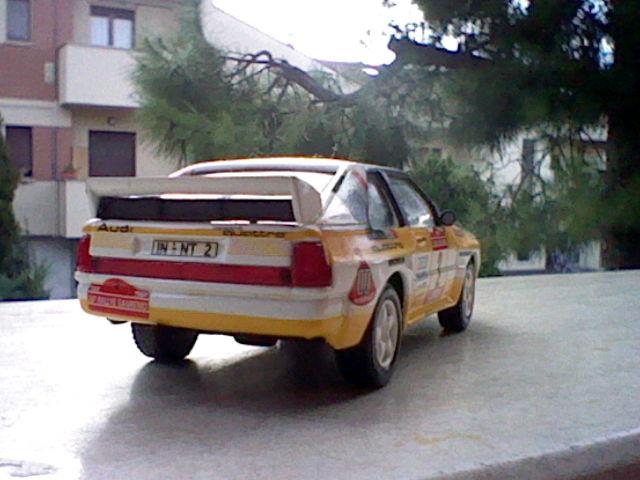 La Collezione di Vinz Audi_q12
