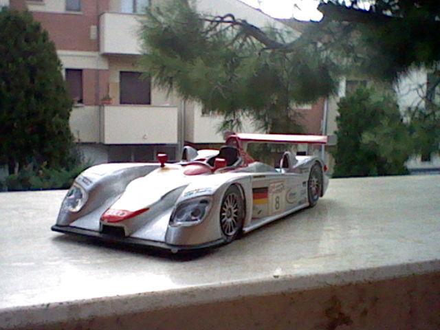 La Collezione di Vinz Audi_r12