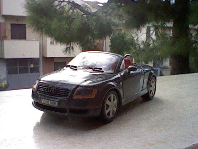 La Collezione di Vinz Audi_t10