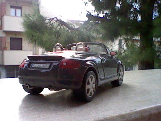 La Collezione di Vinz Audi_t11