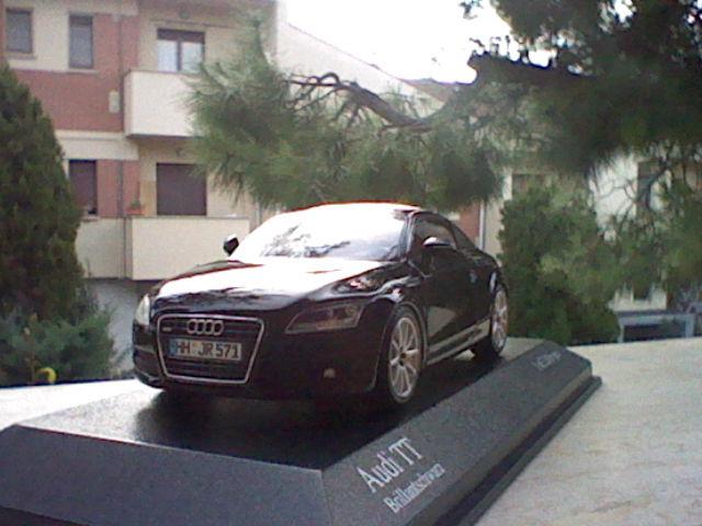 La Collezione di Vinz Audi_t12