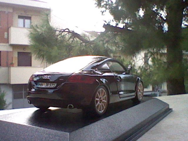 La Collezione di Vinz Audi_t13