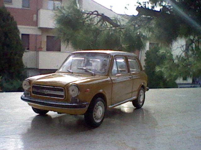 La Collezione di Vinz Autobi10