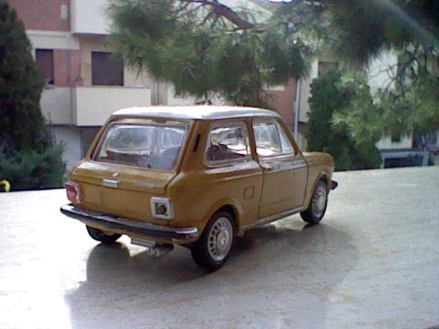 La Collezione di Vinz Autobi11