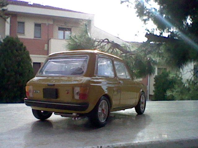 La Collezione di Vinz Autobi12