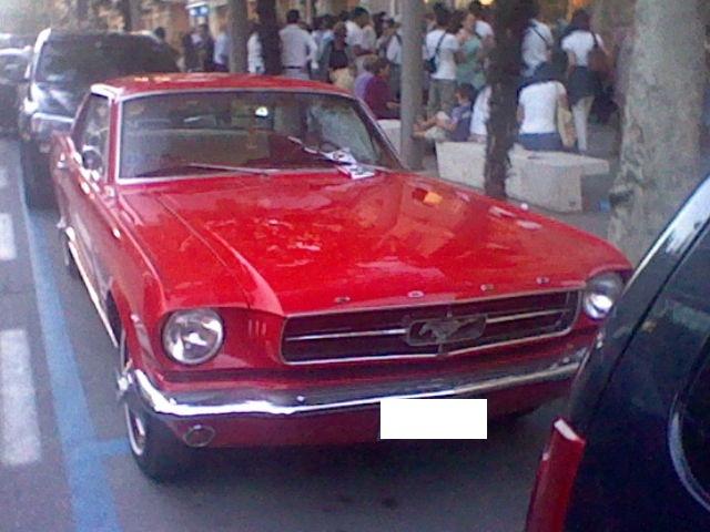 Auto d'epoca AMERICANE - Pagina 5 Ford_m10