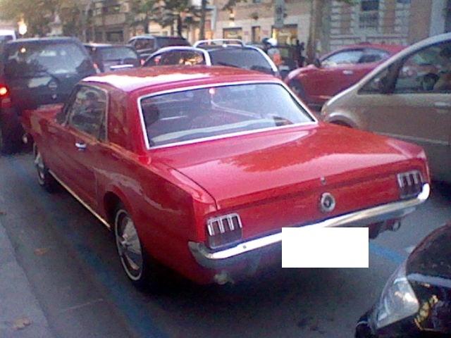 Auto d'epoca AMERICANE - Pagina 5 Ford_m12