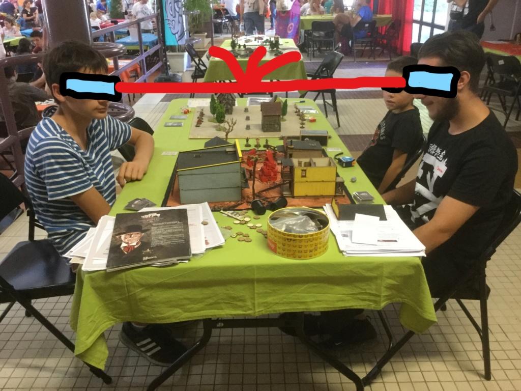 [82 Castelsarrasin] 10ème festival du jeu Inkedi11