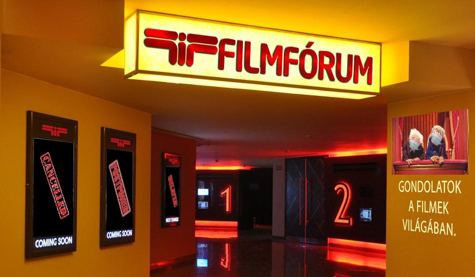 Filmfórum