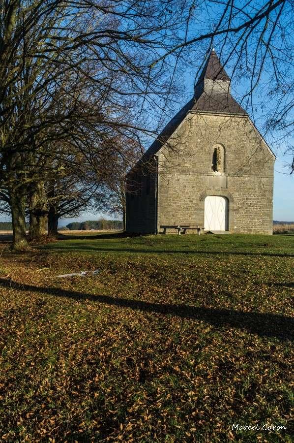 Chapelle Notre-Dame de Bonne Pensée. Dsc00024