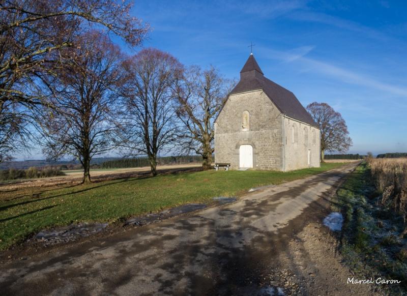 Chapelle Notre-Dame de Bonne Pensée. Dsc00025