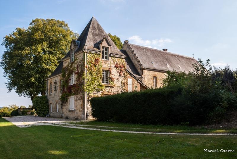 Château de Cornay. Dsc08611