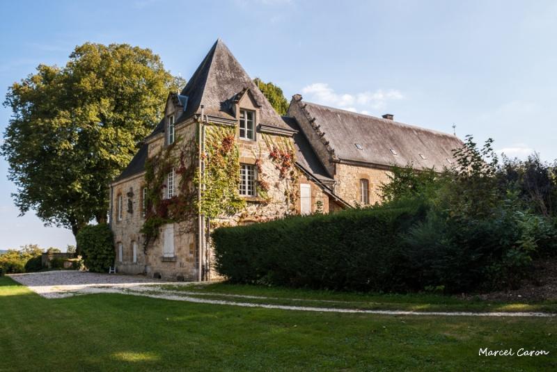 Château de Cornay. Dsc08612
