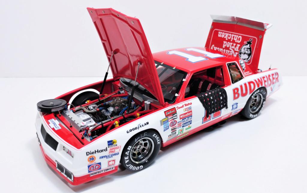 1985 Budweiser Monte Carlo 20180613