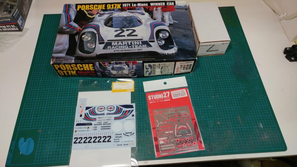 Porsche 917k Martini 1971 20180628
