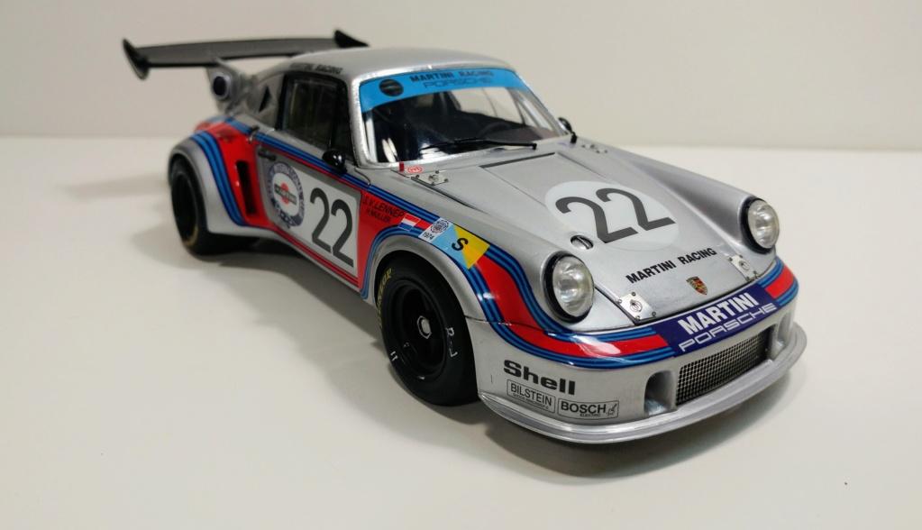 Porsche 911 Martini 1974 20181012