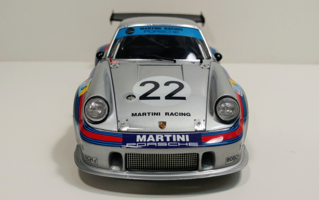 Porsche 911 Martini 1974 20181014