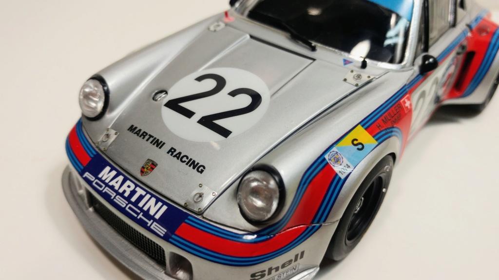 Porsche 911 Martini 1974 20181018