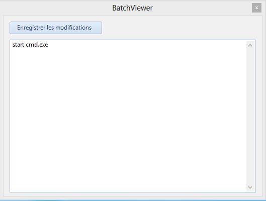 BatchAnalyser [Version 1.0.0.2] Captur11