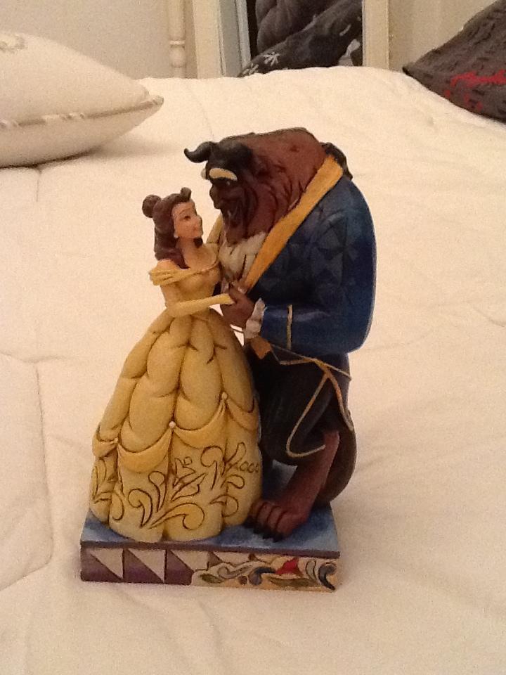 Disney Traditions by Jim Shore - Enesco (depuis 2006)   - Page 3 32100110