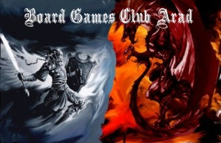 Board Games & Magic the Gathering