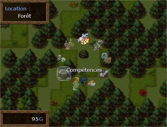[RPG Maker VX]Parral Menu10