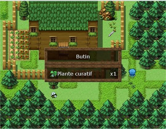 [RPG Maker VX]Parral Objet10