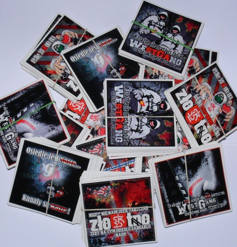 Stickers from your club/country 15476710