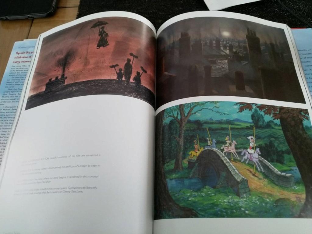 Les livres Disney - Page 5 1010