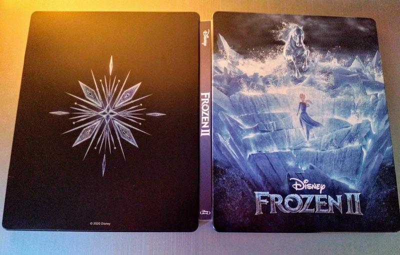 [Débats / BD] Les Blu-ray Disney en Steelbook - Page 14 10634910
