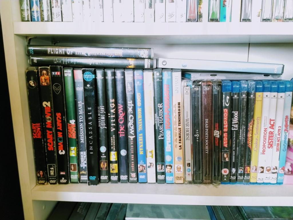 [Photos] Postez les photos de votre collection de DVD et Blu-ray Disney ! - Page 11 1111
