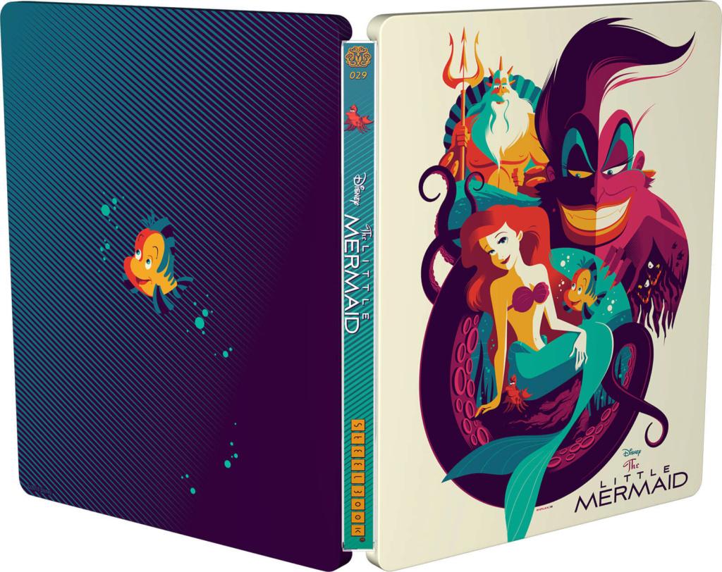 [Débats / BD] Les Blu-ray Disney en Steelbook - Page 8 11958911