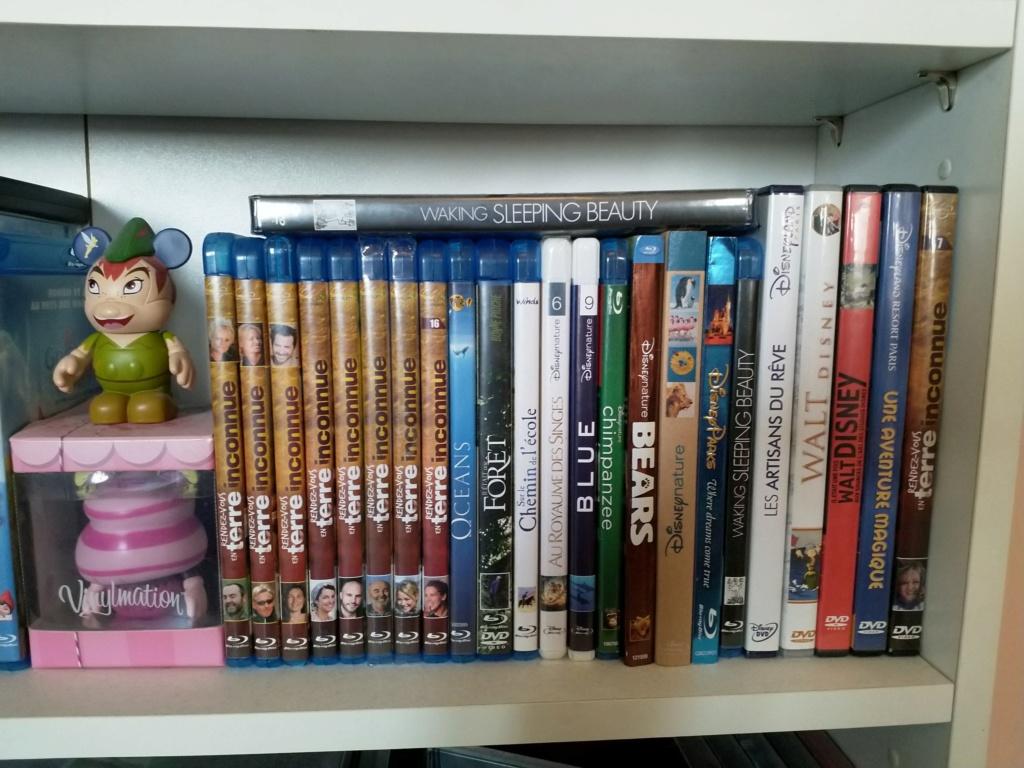 [Photos] Postez les photos de votre collection de DVD et Blu-ray Disney ! - Page 11 1211