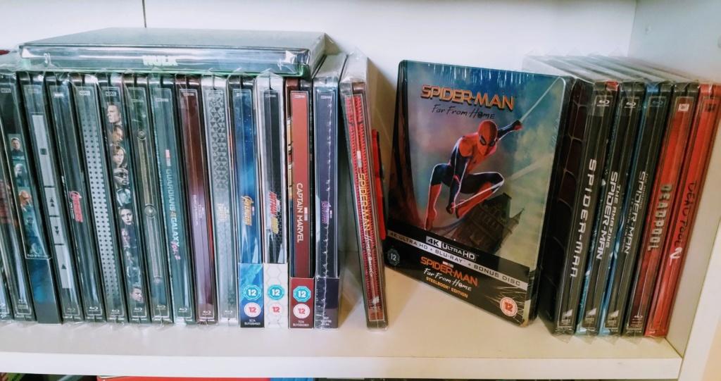 [Photos] Postez les photos de votre collection de DVD et Blu-ray Disney ! - Page 11 1410