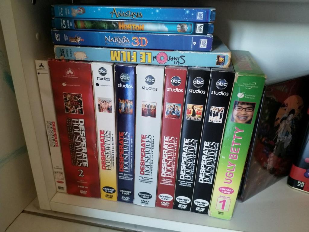 [Photos] Postez les photos de votre collection de DVD et Blu-ray Disney ! - Page 11 1510