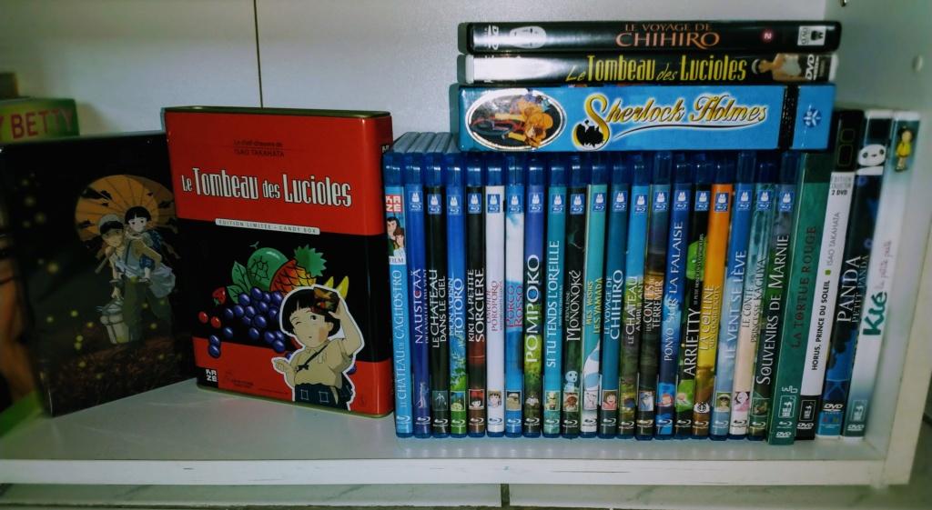 [Photos] Postez les photos de votre collection de DVD et Blu-ray Disney ! - Page 11 1610