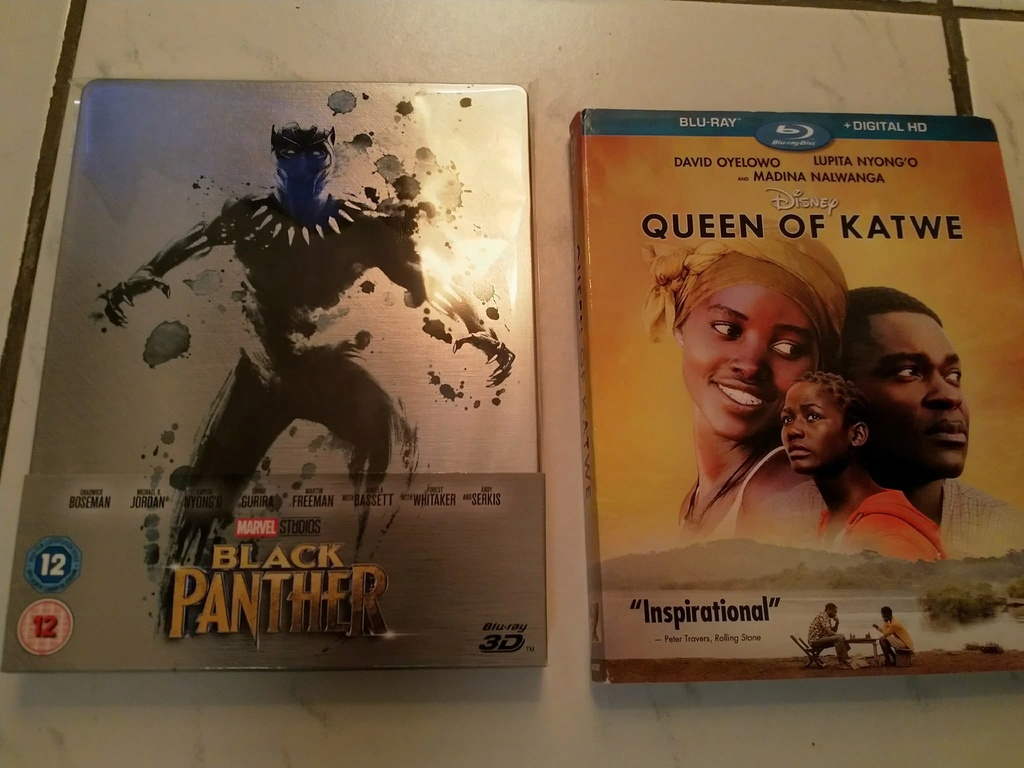 [Shopping] Vos achats DVD et Blu-ray Disney - Page 25 35493210