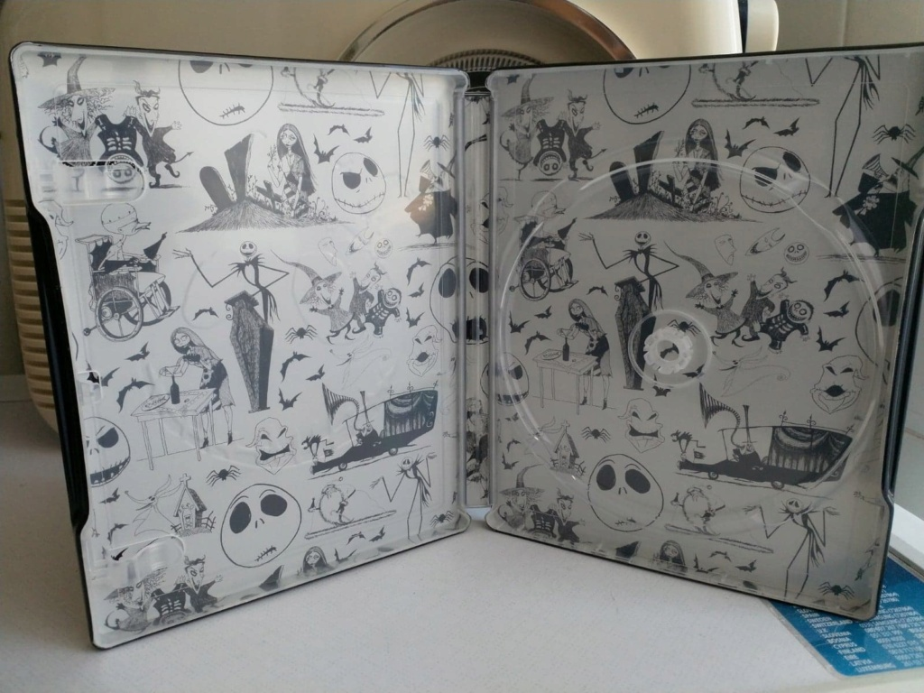 [Débats / BD] Les Blu-ray Disney en Steelbook - Page 8 41748611