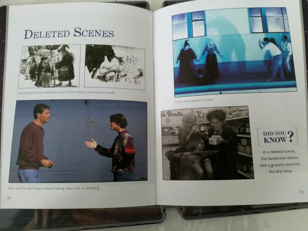 [Débats / BD] Les Blu-ray Disney en Steelbook - Page 8 42772810
