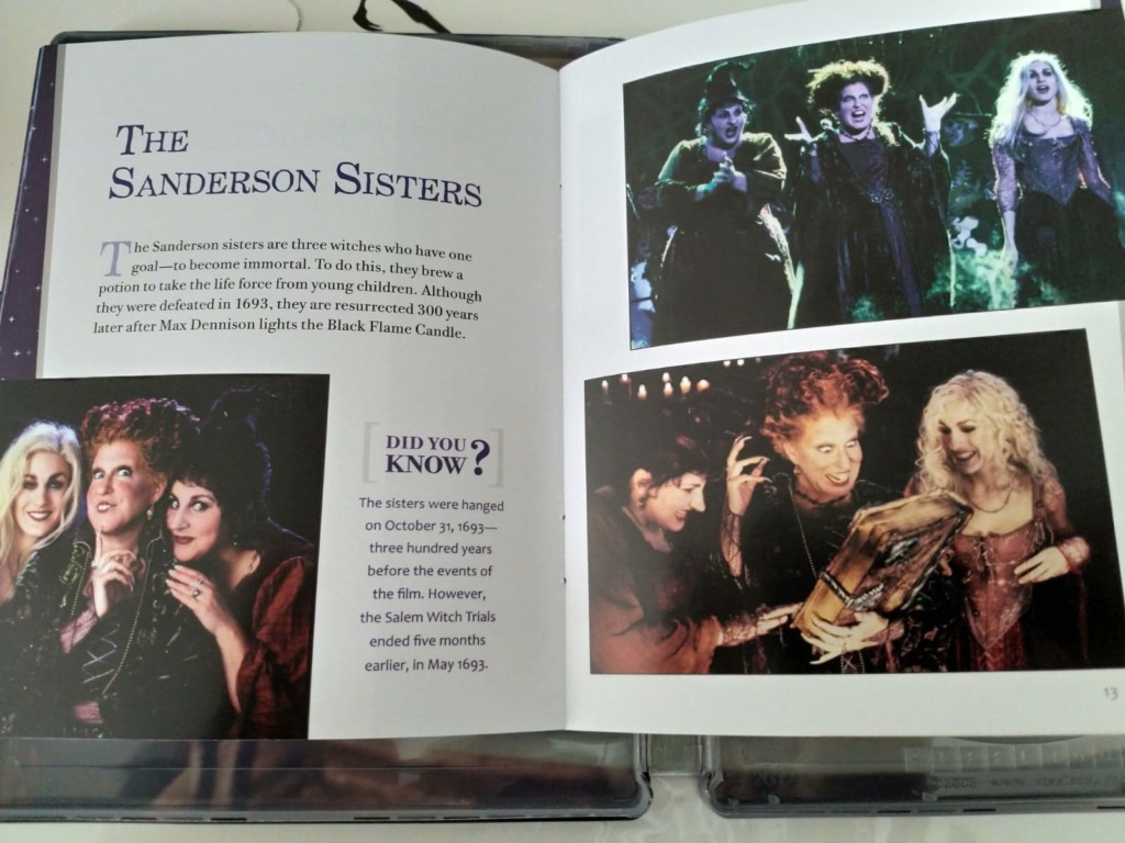 [Débats / BD] Les Blu-ray Disney en Steelbook - Page 8 42950810