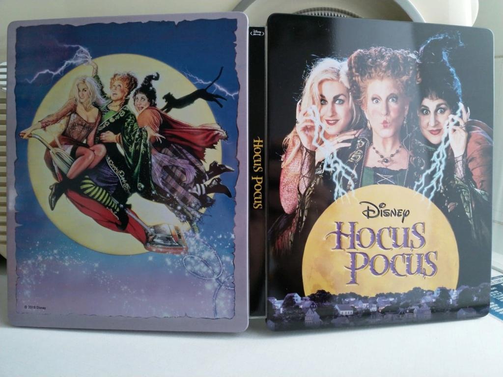 [Débats / BD] Les Blu-ray Disney en Steelbook - Page 8 42981810