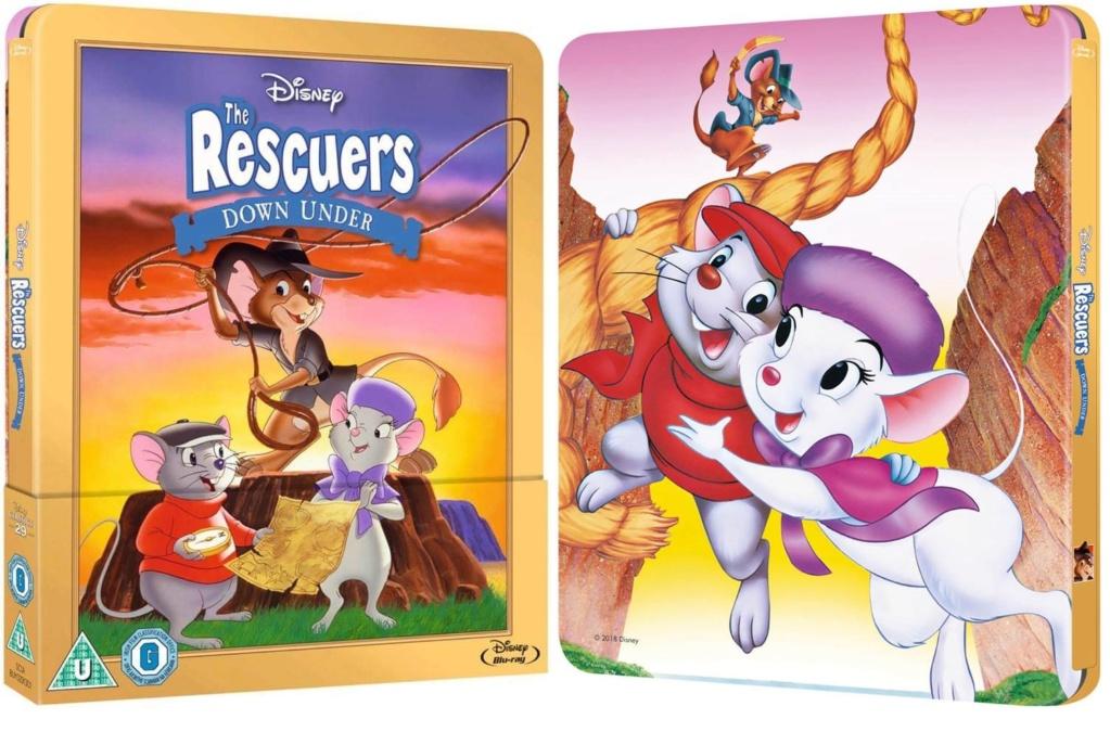 [Débats / BD] Les Blu-ray Disney en Steelbook - Page 8 43623110