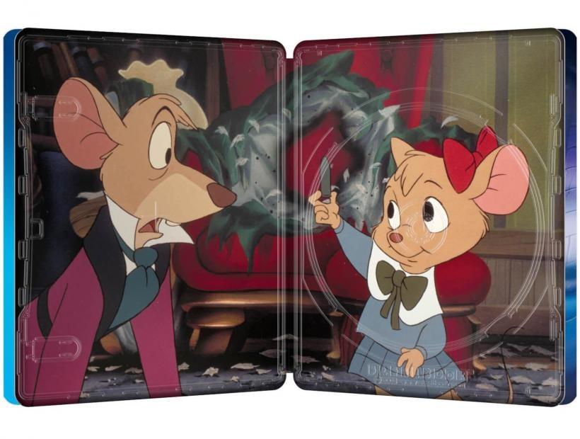 [Débats / BD] Les Blu-ray Disney en Steelbook - Page 8 43712410