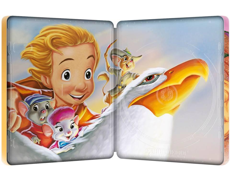 [Débats / BD] Les Blu-ray Disney en Steelbook - Page 8 43727710