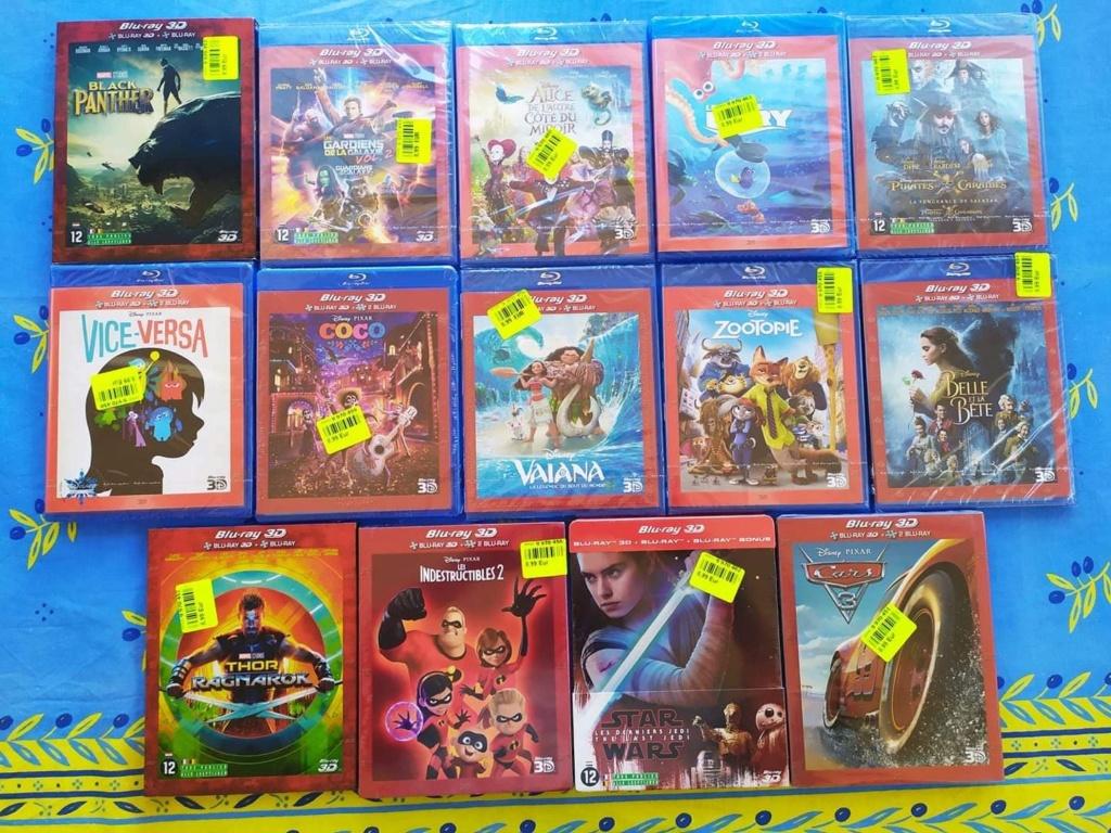 [Bons plans] DVD et Blu-ray Disney pas chers - Page 12 66369910
