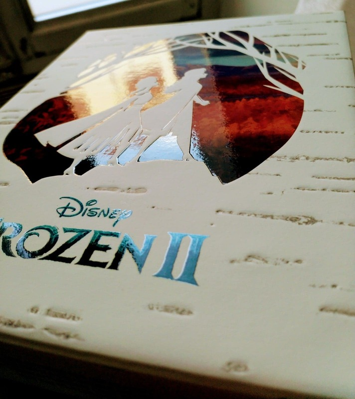 [Débats / BD] Les Blu-ray Disney en Steelbook - Page 14 74214111